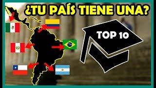 Las 10 mejores Universidades de Latinoamérica, Ranking 2018   Peruvian Life