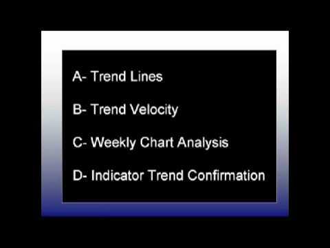 Glenn Thompson: Trend Analysis