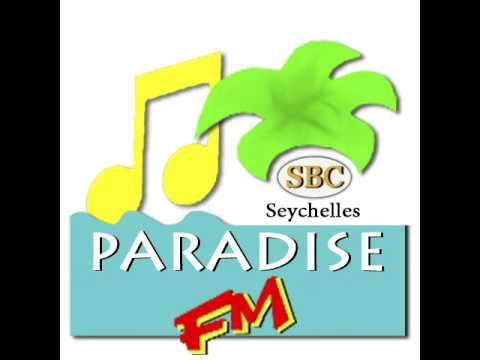 Dérrick de Paradise FM aux Seychelles parles Jocelyne Béroard