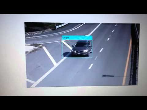 Car MULTIPLE OBJECT TRACKING kalman particleFilter
