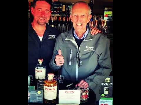 POPS' Famous Brand Whisky Introductions 2021