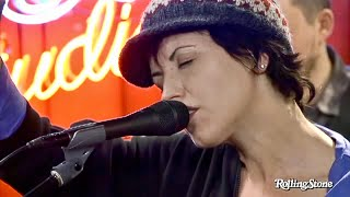 New! Roses - Live @ Rolling Stone, HD w/clearer vocals (The Cranberries)
