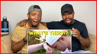 🇵🇭FILIPINOS ARE MORE RESPECTFUL THAN AMERICANS?!😱 | Finding Tom| Filipino Culture Reaction
