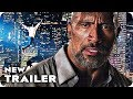 SKYSCRAPER All Clips & Trailer (2018) Dwayne Johnson Action Movie