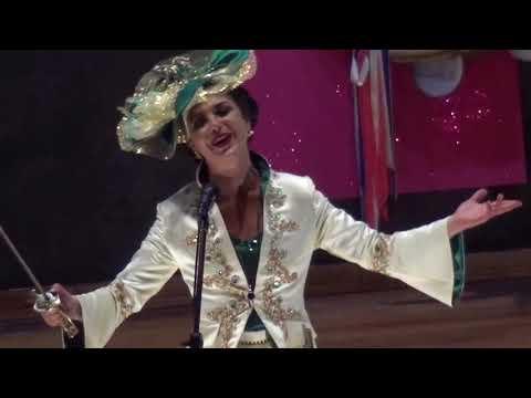 Dança espada porto Judeu ,cantigas