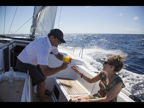 Why Jeanneau Owners Love their Boats