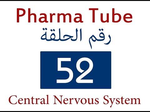Pharma Tube - 52 - CNS - 16 - Skeletal Muscle Relaxants [HD]