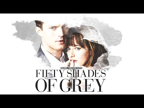 Movies I F*cking Hate - Fifty Shades of Grey