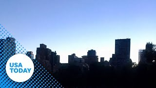 73,000 affected in NYC blackout | USA TODAY