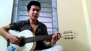 [Guitar Version] Anh Không Níu Kéo 2 - Vĩ MJ