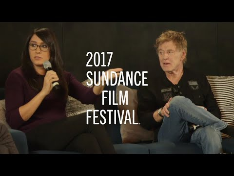 Sundance Film Festival 2017: Day One Press Conference