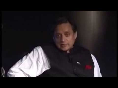 India Summit- India as a great power by Dr. Shashi Tharoor