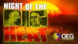 Night Of The Big Heat 1967 Trailer