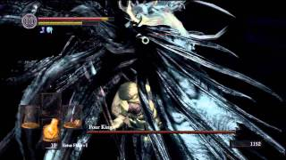 [HD] Dark Souls Boss: Four Kings