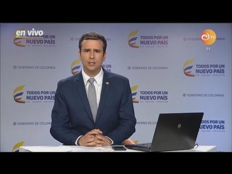 En vivo: dejación definitiva de armas de las FARC en Colombia | Noticias Caracol