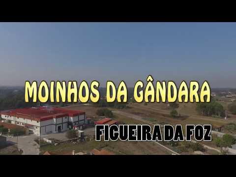 MOINHOS DA GANDARA