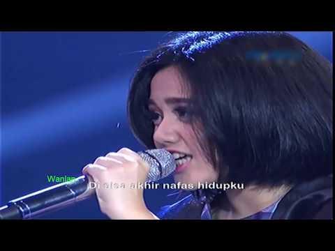Vagetoz feat Zahra Hanya Ingin Kau Tahu