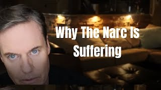 Why The Narcissist Is Suffering (Covert Narcissism) ASMR
