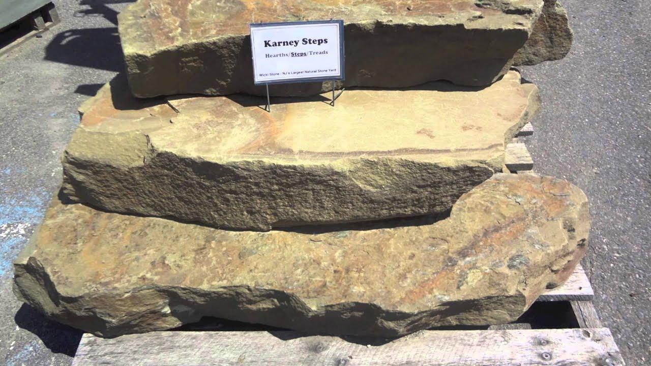 Stone Steps - YouTube