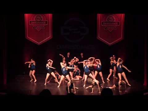 WLU Competitive Dance Team - Voulez Vous