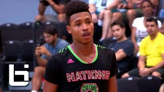 Jalen Adams The Next Great Guard of UCONN? Crafty Point Guard Ballislife Summer Mixtape!