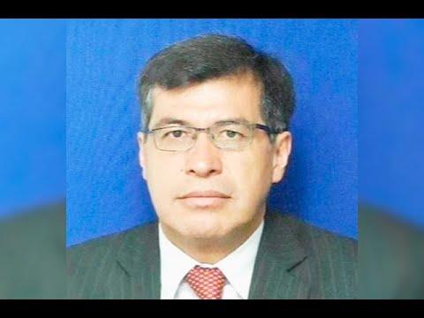 Capturan al presunto asesino de funcionario del Banco de la República | Noticias Caracol