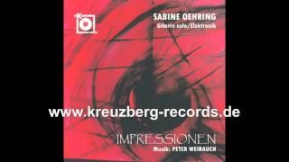 Peter Weirauch - B.A.C.H. Impressionen für Gitarre