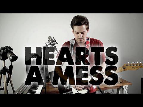 Hearts a Mess   Ein Loop zwischendurch #41