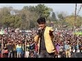 Live performance by Hemant Sharma (International Folk Festival 2014)