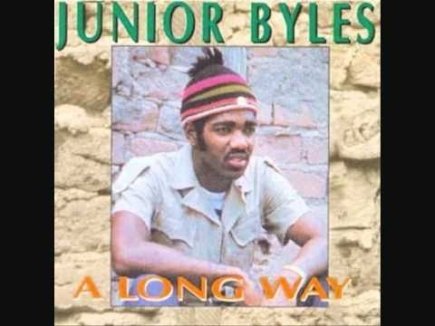 Junior Byles - Long Way (Good Quality)