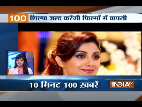 News 100 | 19th July, 2017 - India TV