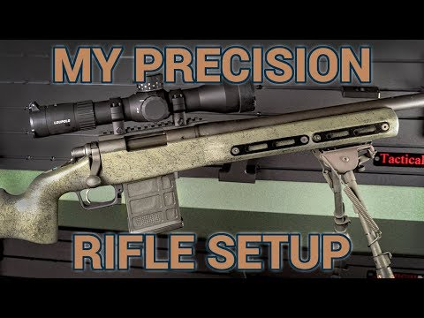 Rifle Review: Don't compromise on your precision build