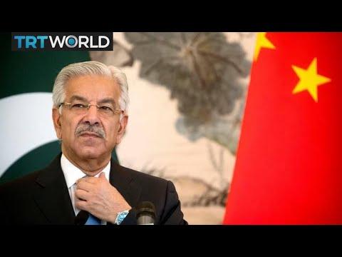 China Pakistan Relation : Pakistan takes on Chinese ...