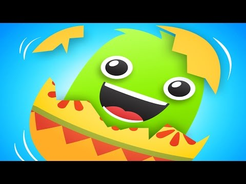 Baby Games - Fun App for One,Two, & Three Year Old Kids (Polygon Play) - Best App For Kids