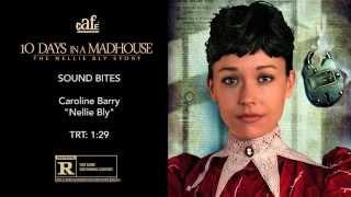 10 Days In A Madhouse EPK 06 Clips and Sound Bites Caroline Barry