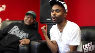 Lil Duval On Jack Thriller Smashing Girls