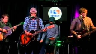 Fiction Family Acoustic Stream - Part 2