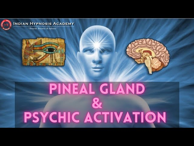 Importance of Pineal Gland for Psychic Activation and Third Eye Meditation | Dr. JP Malik