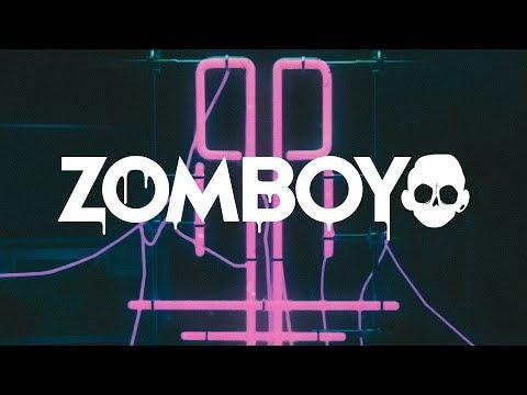 Zomboy - Rotten Ft. Bok Nero (Doctor P Remix)