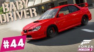 Forza Horizon3 - เบบี้ซิ่ง !