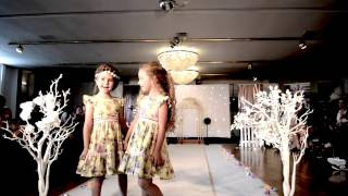 Lillie - Walk the Walk Fashion Show 2015