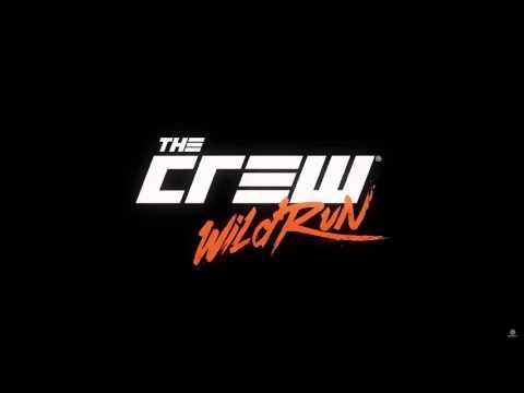 The Crew Wild Run Theme Song