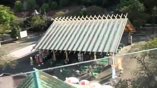 マイ ビデオ 東山公園 モノレール