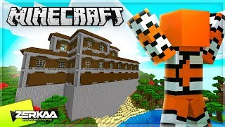 Finding A Woodland Mansion (Minecraft #35)