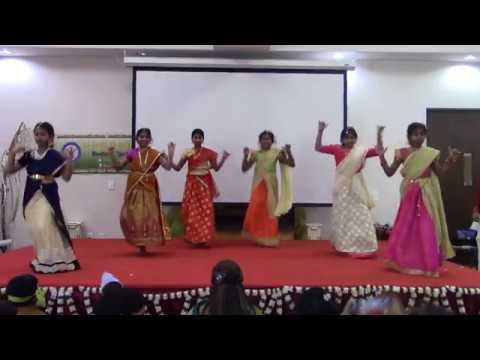 Kondadu Kondadu - Urumi Tamil Movie Song Performance