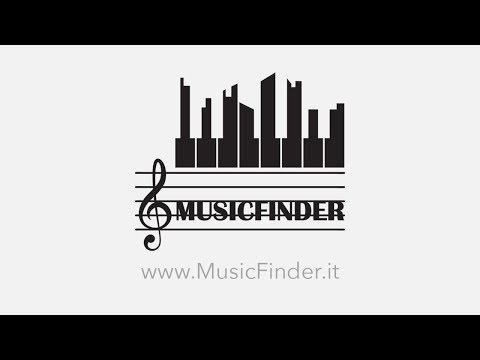 Spot MusicFinder.it - Il Network Musicale Italiano
