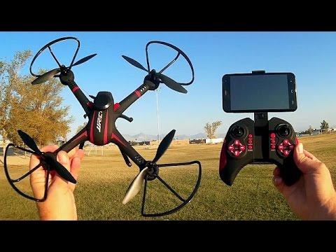 H11W – дрон с камера с Wi-Fi и предаване в реално време 13