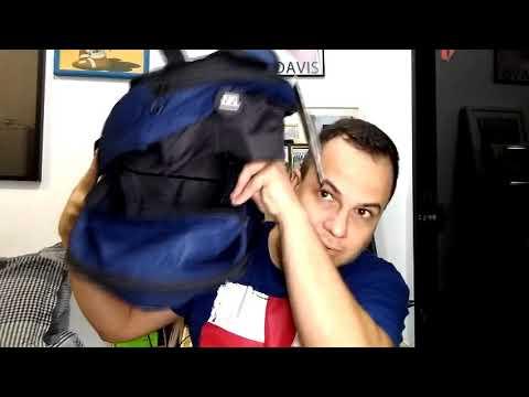 Marcha atrás Rebajar Volver a disparar  Unboxing Mochila Nike Brasilia XL (30 Litros) - YouTube