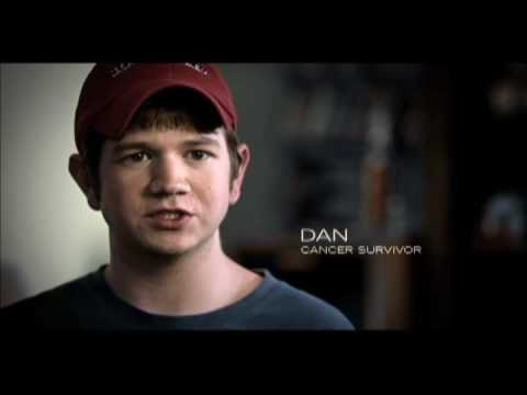 Stronger than Ever (HD version) - Dana-Farber and the Jimmy Fund