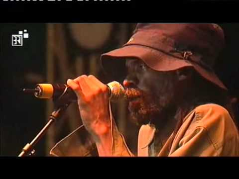 Israel Vibration - Get up and go